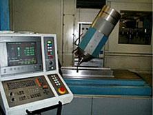 HSC2 in techn. Ausstattung